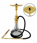 Cachimba Sultan Miid - Champagne Pink
