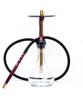 Cachimba Alpha Hookah S - Red Candy