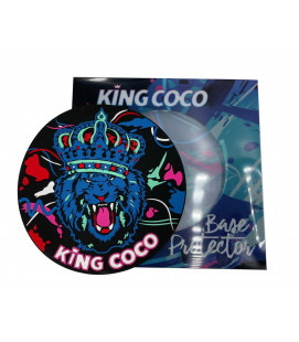 Tapete King Coco
